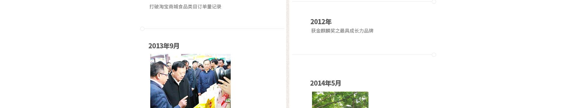 2013年9月 浙江省副省长等领导到访公司